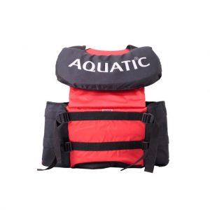 Chaleco Salvavidas Rafting